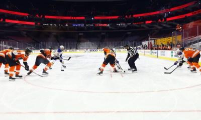Flyers Sabres