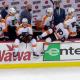 Flyers lose Devils