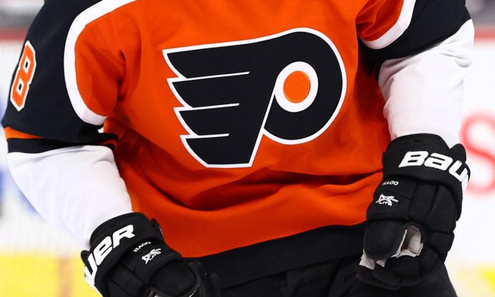 Flyers NHL Draft
