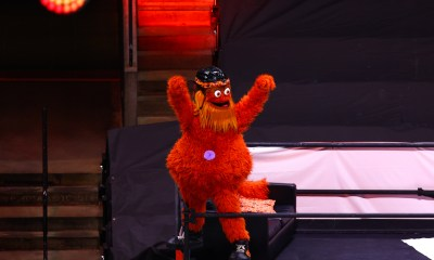 Flyers Gritty