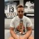 Cam Atkinson Flyers Gritty T-Shirt