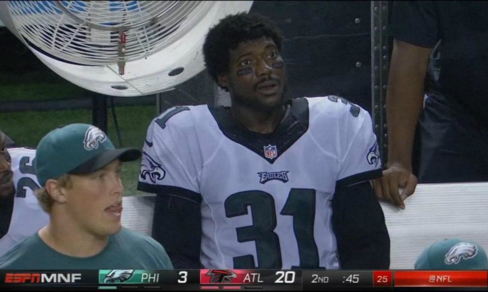 "Byron Maxwell: Eagles ""Messed Up"" By Trading Me ..."