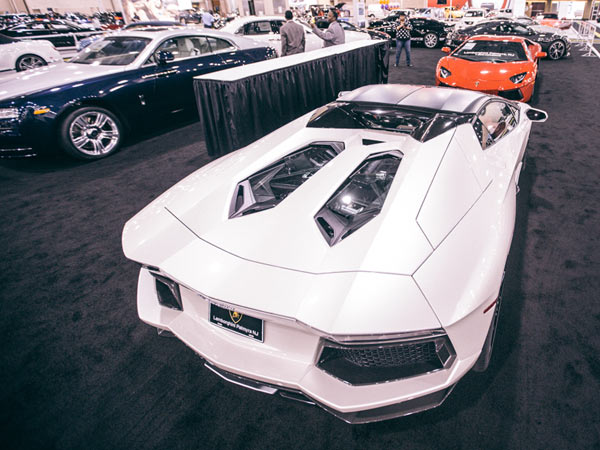 Whats Happening In Philly This Weekend Jan - Phila car show 2018