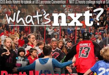 NXT Newsletter