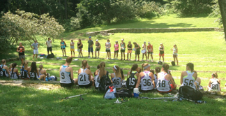2014 Girls Showcase Camp