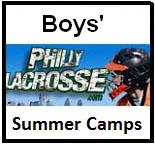 Boys summer camps