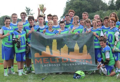 HEADstrong 2019 North wins title