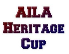 aila heritage cup