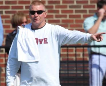2015 Phillylacrosse.com Boys' Team Coach of the Year John Nostrant