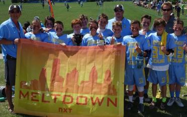 Brotherly Love wns 2023 title at NXTs Meltdown
