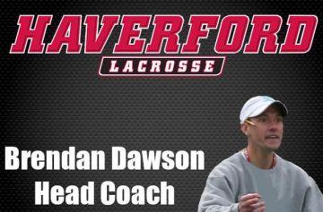 Brendan Dawson