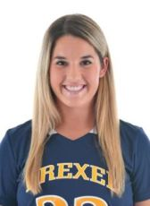 Womens' lacrosse: Dietzel (CB South) scores GW in OT to lift Drexel into 1st CAA title game Sunday vs. JMU