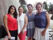 City of Hope - Women's Cancer Walk September 22, 2013