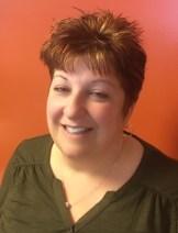 Antoinette Kane, Administrative Assistant