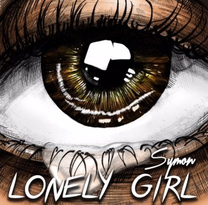 Lonely Girl single cover