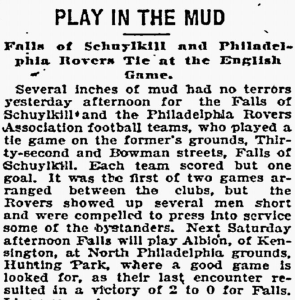 1-16-1898 Mud and the English game Inq p14
