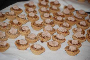 Tartines Courtesy of World Cafe Live