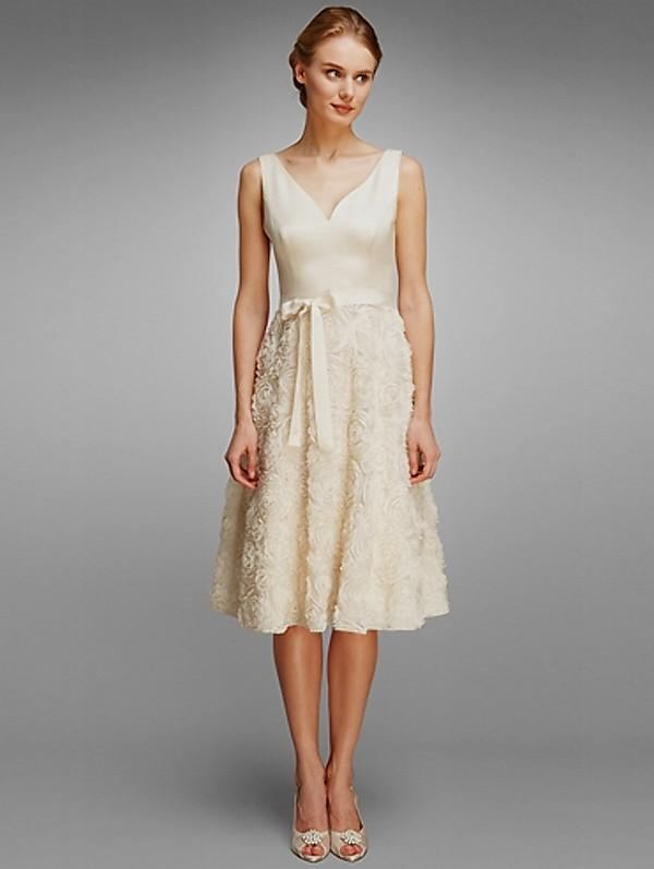 Casual ivory dress  phillysportstccom