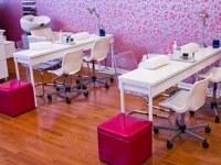 Manicure Table Diy