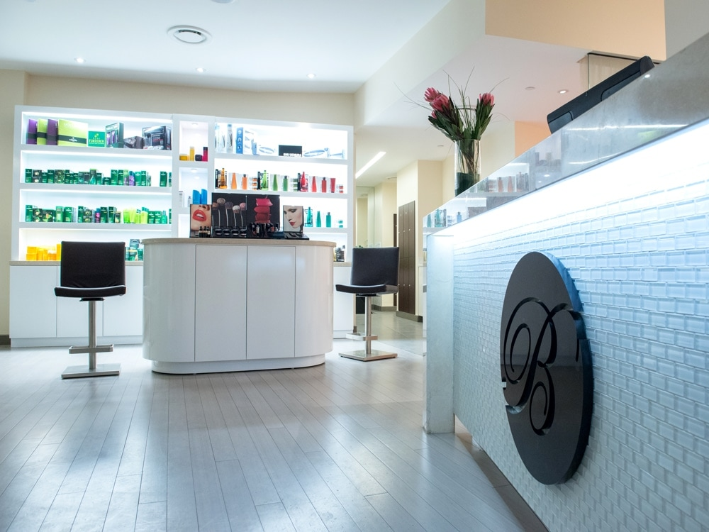 Bellevue Salon Spa