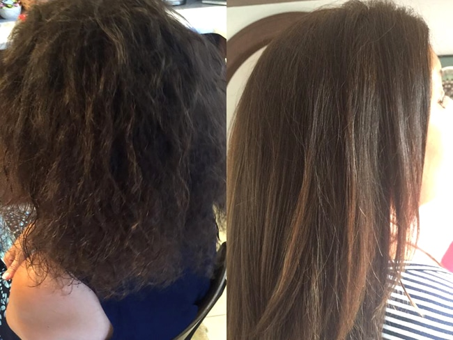 Which Hair Treatments Fight Humidity