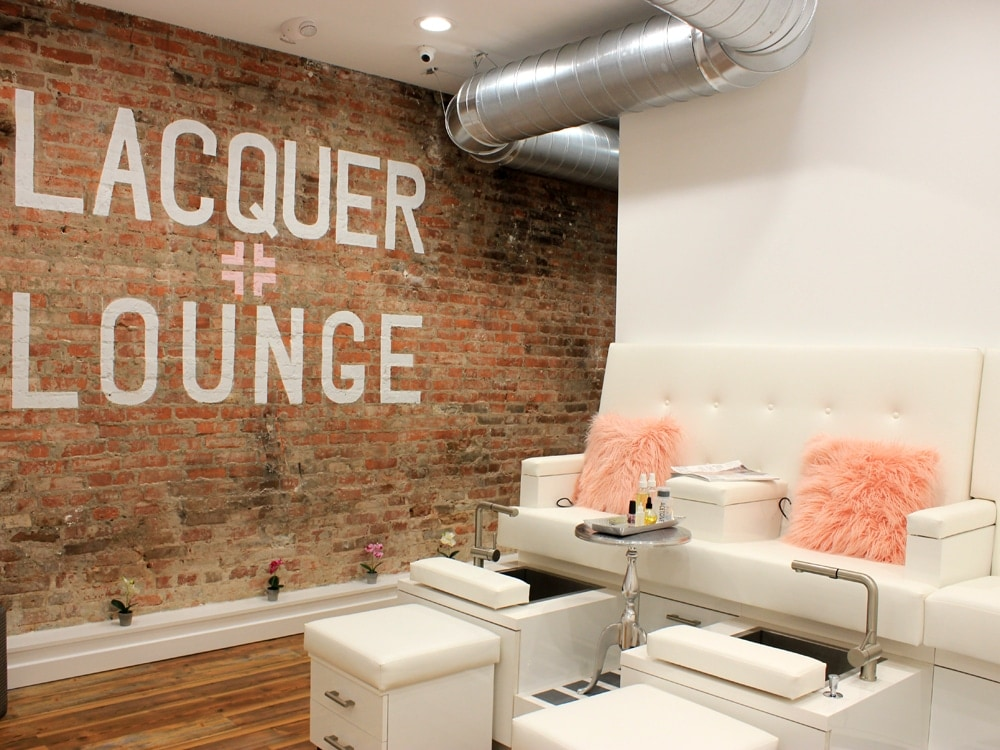 This Health Conscious Nail And Beauty Lounge Goes The Extra Mile To Ensure You Have A Worry Free Relaxing Treatment Every Time Visit