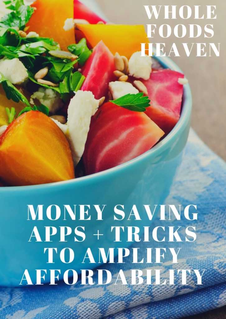 Save and Simplify Grocery Shopping