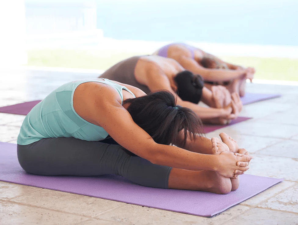 Yoga and Mindfulness for Tweens