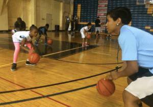 Jayla Coaching
