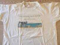 Tour Shirt