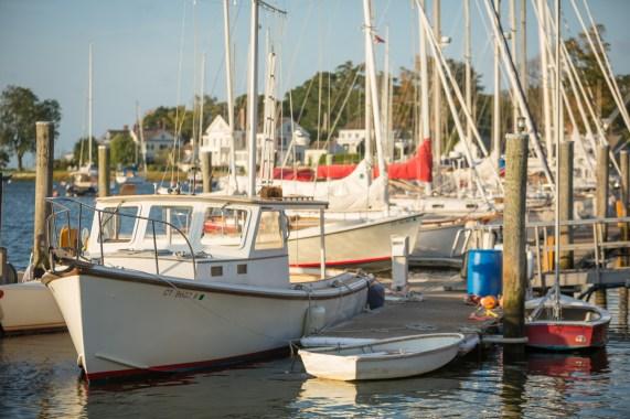 Pequot Yacht Club