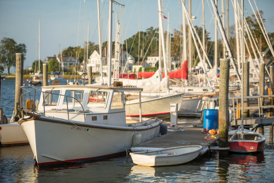 Pequot Yacht Club - 15-233