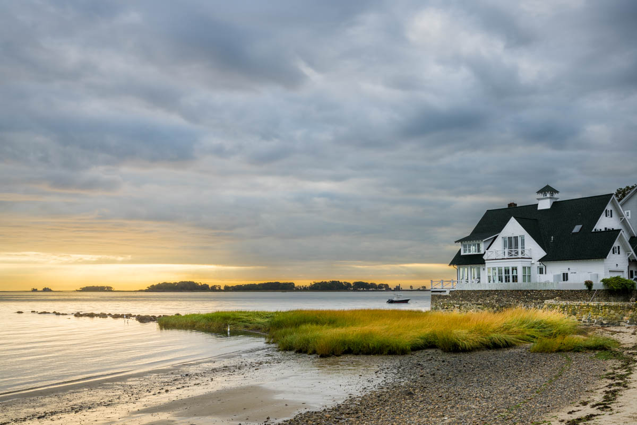 East Beach, Bell Island
