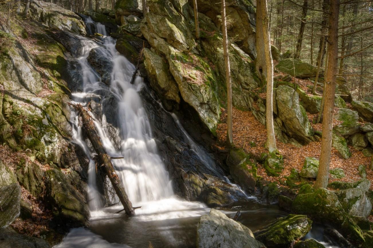 Buttermilk Falls - 17-397