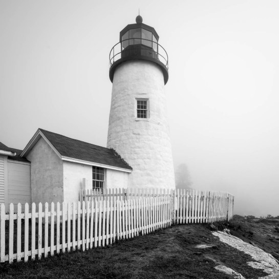 Pemaquid Light - 15-508