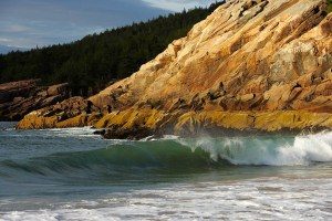 Maine Seashore