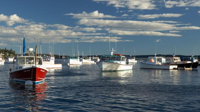 Bass Harbor - 17-405