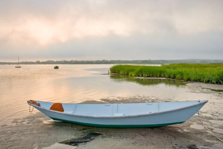 Sunrise, Nantucket - AA434