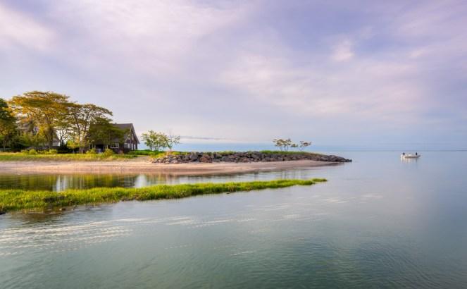 Sherwood Island - 13-295