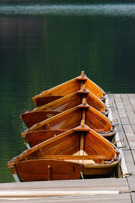 Row Boats, Mohonk - T1-9
