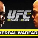 UFC 133 Evans vs Ortiz