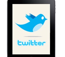 Twitter Upgrades to HTML5 interface for iPad