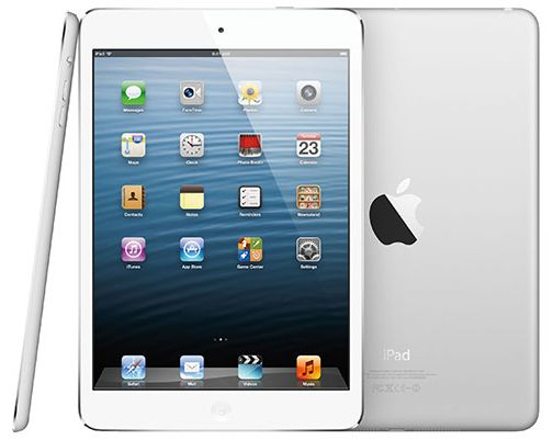 Apple Released iPad Mini
