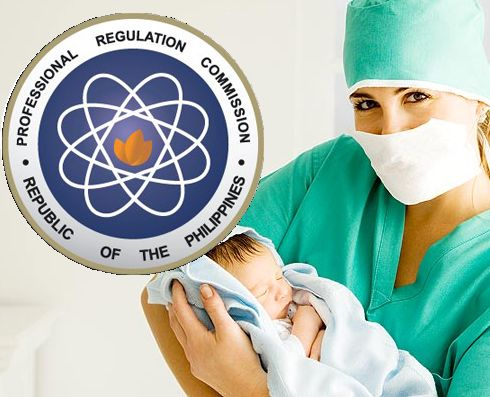 prc midwifery examination A total of 1273 out of 2867 examinees passed the midwife licensure examination, the professional regulation commission (prc) announced on wednesday.