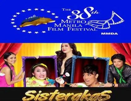 MMFF Box Office MMDA Tally