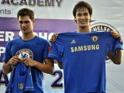 phil james younghusband