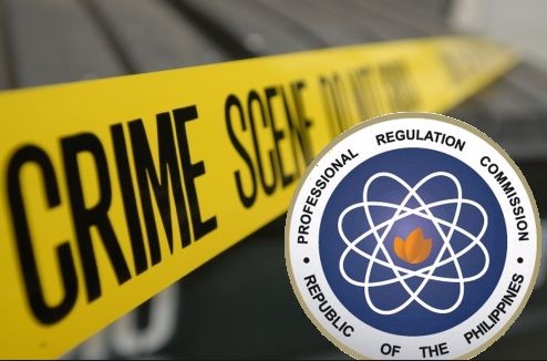 criminologist board exam