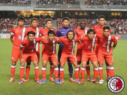Photo Courtesy: HKFA Photos