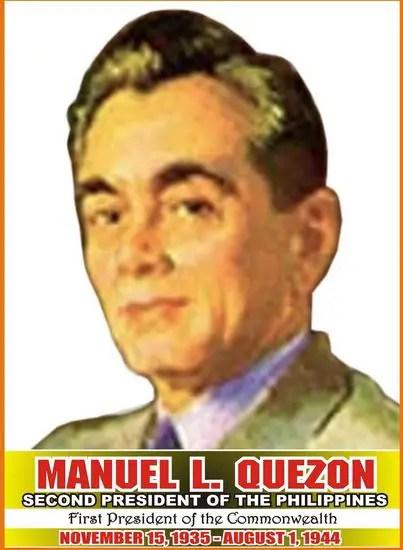 Manuel L. Quezon