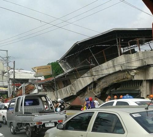 Cebu Damage